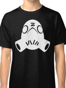 Roadhog White Classic T-Shirt