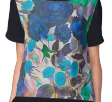 Vogue colours Women's Chiffon Top