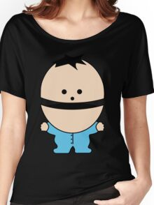 South Park IKE Women's Relaxed Fit T-Shirt