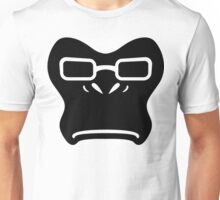 Winston Black Unisex T-Shirt