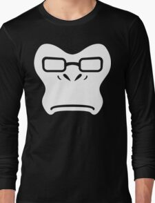 Winston White Long Sleeve T-Shirt