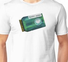 Green Chip Unisex T-Shirt