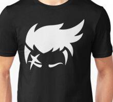 Zarya White Unisex T-Shirt