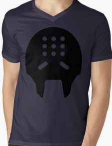 Zenyatta Black Mens V-Neck T-Shirt