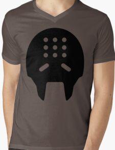 Zenyatta Black Mens V-Neck T-Shirt