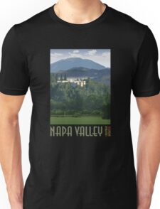 Napa Valley - Sterling Vineyards II Unisex T-Shirt