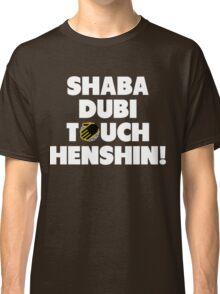 Henshin Touch Classic T-Shirt