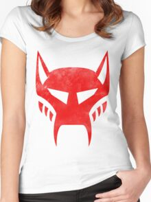 MAXIMIZE! Women's Fitted Scoop T-Shirt