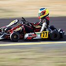 Bunbury City Karts by 1randomredhead