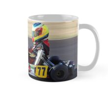 Bunbury City Karts Mug