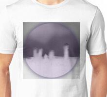 Mauve City Unisex T-Shirt