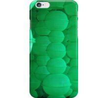 Very Green iPhone Case/Skin