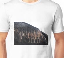 Wedgetail wing Unisex T-Shirt