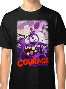 Anthropomorphic Beagle Classic T-Shirt