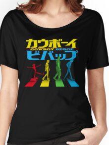 Kaubōi Bibappu ( カウボーイビバップ ) Women's Relaxed Fit T-Shirt