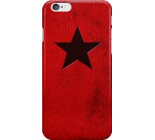 Soviet Manual iPhone Case/Skin