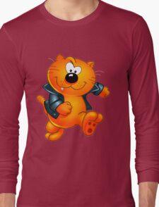 Heathcliff  Long Sleeve T-Shirt