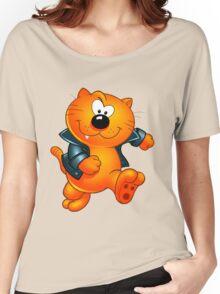Heathcliff  Women's Relaxed Fit T-Shirt