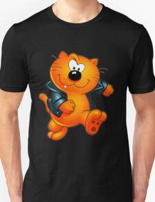 Heathcliff  Unisex T-Shirt