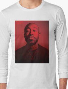 Freddie Gibbs Long Sleeve T-Shirt