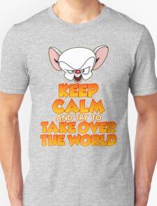 The Brain's Quote Unisex T-Shirt