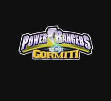 mighty mhorpin power rangers Unisex T-Shirt