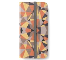 Abstract pattern 10 iPhone Wallet/Case/Skin