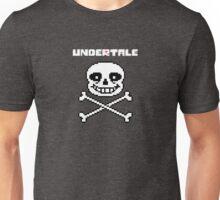 Undertale Jolly Roger Unisex T-Shirt