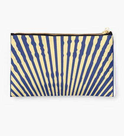 Encrypted Diva Studio Pouch