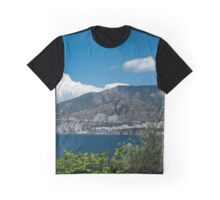 Sorrento Graphic T-Shirt