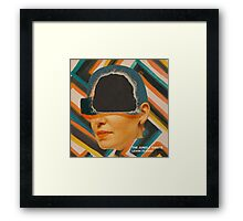 The Jungle Giants (Lern to exist) Framed Print