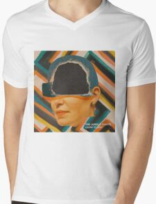 The Jungle Giants (Lern to exist) Mens V-Neck T-Shirt