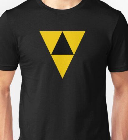 LEGO blacktron 1 logo Unisex T-Shirt