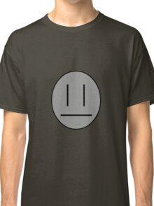 Invader ZIM - Dib Logo Classic T-Shirt