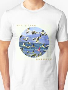 SAN CISCO Unisex T-Shirt