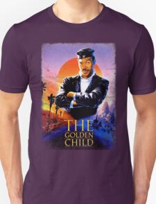 THE GOLDEN CHILD : MOVIE CLASSIC T-Shirt