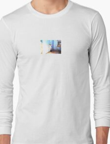 Angel Lillith - In the Dollhouse Long Sleeve T-Shirt