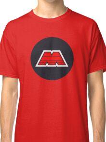 M-Tron Logo Classic T-Shirt