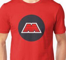 M-Tron Logo Unisex T-Shirt
