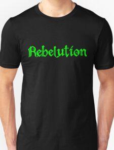 Rebelution T-Shirt