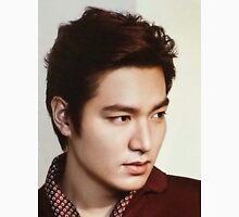 Handsome Lee Min Ho Unisex T-Shirt