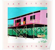 San Cisco Poster