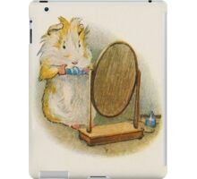 Vintage famous art - Beatrix Potter - Appley Dapply S Nursery Rhymes, 1917 iPad Case/Skin
