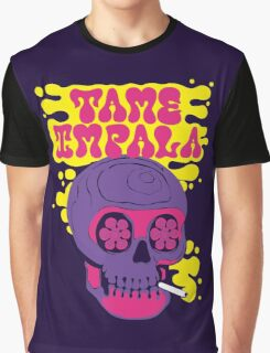 tame impala music Graphic T-Shirt