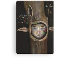 Tree Life Canvas Print