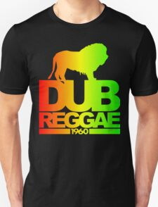 The Lion Of Dub T-Shirt