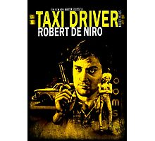TAXI DRIVER : MOVIE CLASSIC 2 Photographic Print