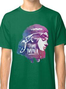 Tame Impala Arkwork Classic T-Shirt