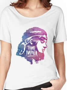 Tame Impala Arkwork Women's Relaxed Fit T-Shirt