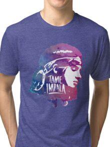 Tame Impala Arkwork Tri-blend T-Shirt
